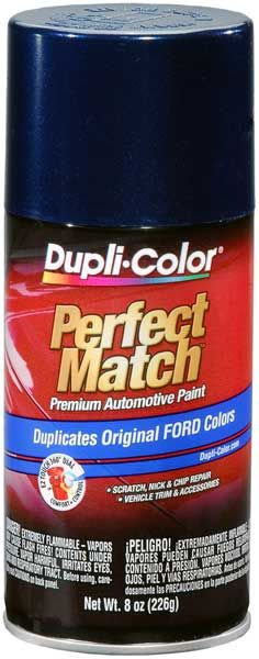 Ford/Lincoln True Blue Auto Spray Paint - L2 2001-2009: Dupli-Colors True Blue Touch-Up Spray Paint… #AutoParts #CarParts #Cars #Automobiles