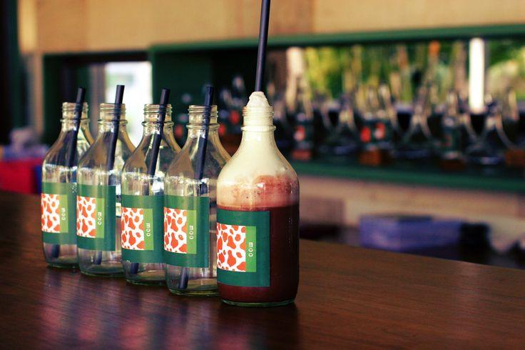 Moo...Moo...Moo... #Cuca #Cocktail