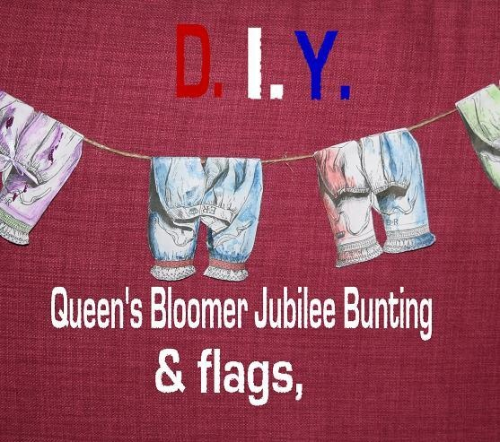 This bunting's certainly not pants!