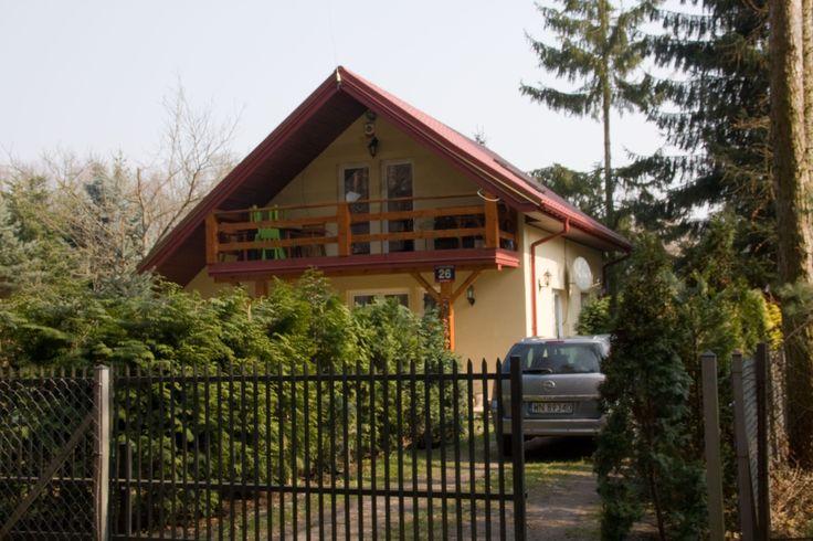 Realizacja projekt Okruszek  #dom #projekt #budowa