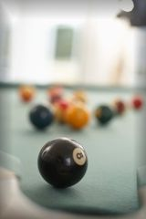 Pool Table Dimensions