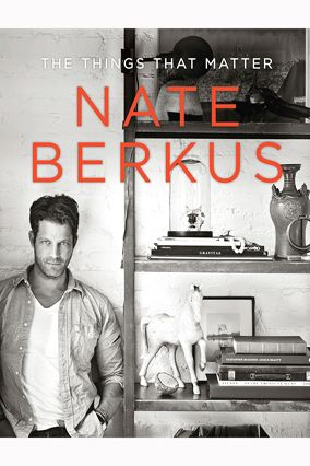 Nate Berkus: 4 Rules for Getting the Home of Your Dreams    Read more: http://www.oprah.com/home/Nate-Berkus-Decorating-Tips--Nate-Berkus-The-Things-That-Matter#ixzz2HdQxvIMa