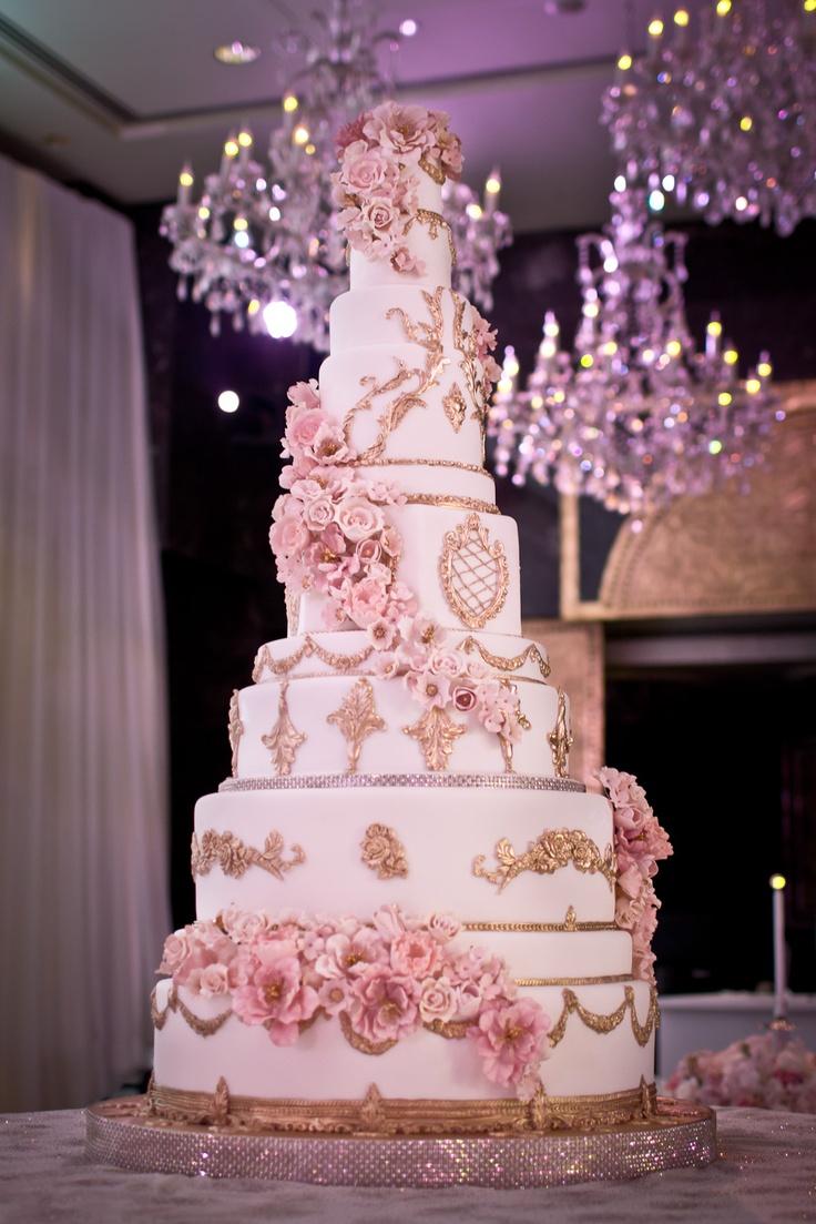 24 best God help me. images on Pinterest | Cake wedding, Pink cakes ...