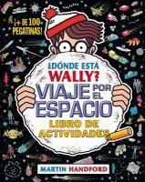 ISBN:9788416075942 ¿Dónde está Wally : viaje por el espacio by Handford, Martin... 11/8/2016