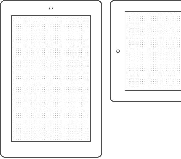 7 best paper devices template images on Pinterest Sketch free