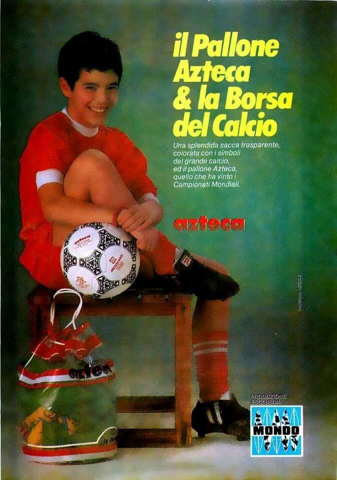 Il pallone Azteca e la borsa del calcio