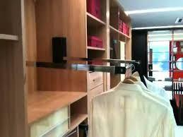 Resultado de imagen de barras para armarios altos colgar ropa