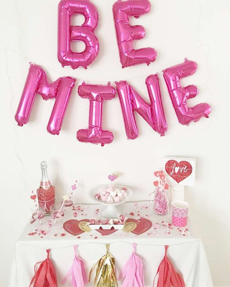 1000+ Images About Valentine's Day Party Ideas On Pinterest
