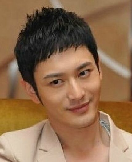 Korean Men Hairstyle Free 2014 Hairstyles For Asian Men