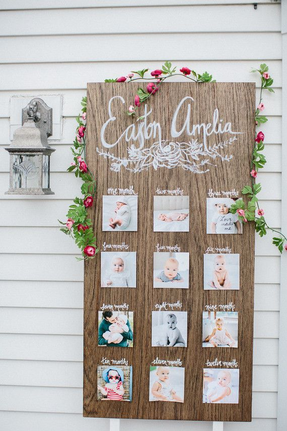 1st birthday photos | Wedding & Party Ideas | 100 Layer Cake
