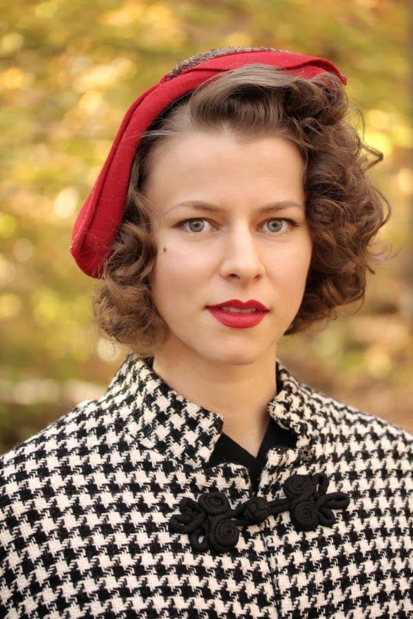 My Vintage Autumn #vintage #fashion #1960s #style #autumn #1940s