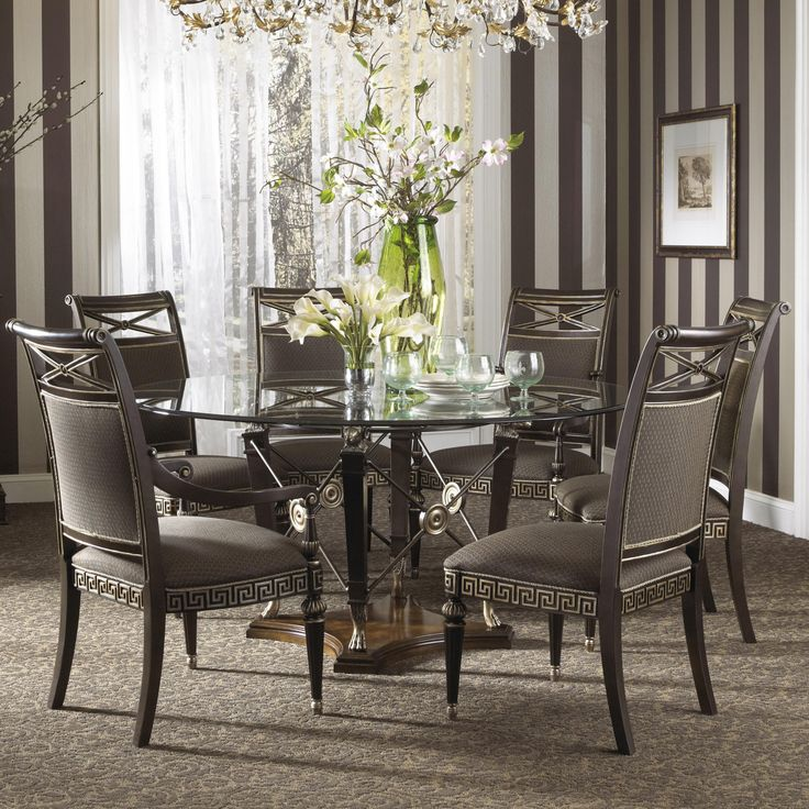 Formal Dining Table: Best 25+ Formal Dining Tables Ideas On Pinterest