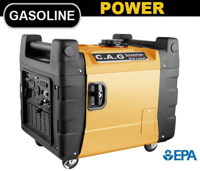 4.6kw inverter Generators ,Portable Inverter Generator Manufacturer