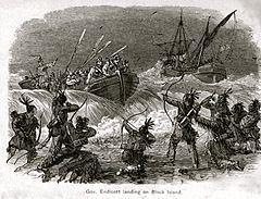 Pequot war - Pequot War - Wikipedia, the free encyclopedia