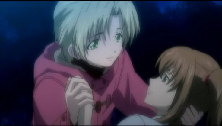 kaze no stigma quotes | Ending of angel beats, it will bring a tear.