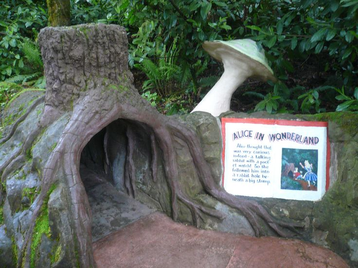 17 Best Images About Enchanted Forest Salem OR On