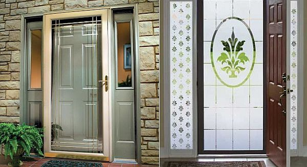 How Modern Front Doors Can Reveal The Character Of Your