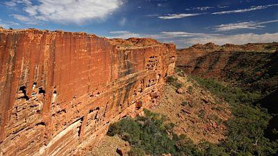 Věnujte 6 hodin Kings Canyonu a vryjte si do paměti nenapodobitelnou nádheru!