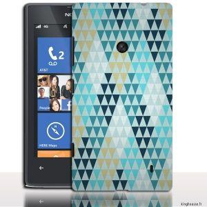 Coque Nokia lumia 520 Fantaisie - Accessoire Nokia 520. #Coque #Nokia #520 #Fantaisie