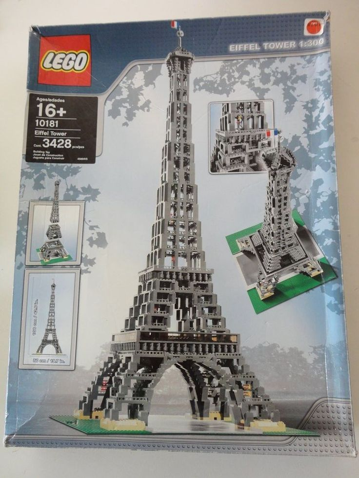 best 25  eiffel tower lego ideas on pinterest