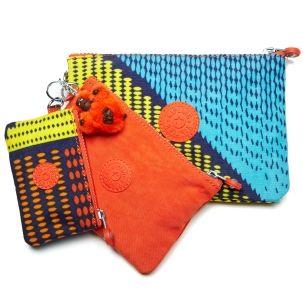 #Kipling #Bags Iaka Pouch - Wallets & Accessories - Kipling. See more similar deals on DealsAlbum.com.