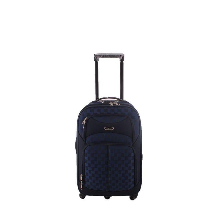 yarıyolda kalmayın bu seyahat çantasıyla daha çooook görecek yerler var sizin için... Almak için sosela.com u ziyaret edin indirim fırsatını kaçırmayın... #valiz #tatil #bavul #seyahatçantası #seyahatcantasi #çanta #canta