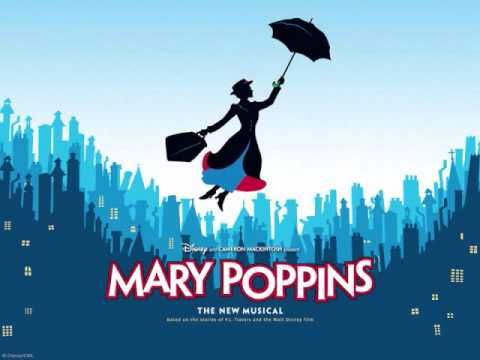 Anything can happen if you let it – just imagine  You can be a butterfly – Or just stay larval  Stretch your mind beyond fantastic  Dreams are made of strong elastic  Broaden your horizons – Open different doors...Anything Can Happen - Mary Poppins