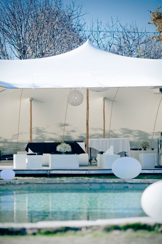 12 Best Semi Permanent Stretch Tents Images On Pinterest