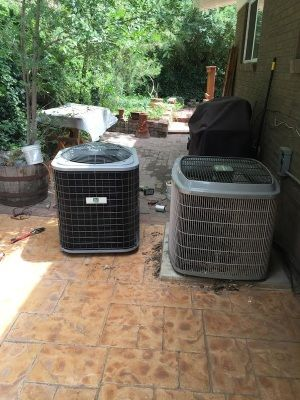 Backed by over four decades of proven excellence in the HVAC industry, Ted's Heating and Air stands out as the preferred destination for AC installation for both home and business owners. Past customers in need of our top quality HVAC and AC installation services have found that we truly delivered exceptional results at honest, fair prices.
