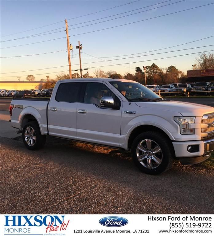 Happy Anniversary to Mickie on your #Ford #F-150 from James Mcmechan at Hixson Ford of Monroe!  https://deliverymaxx.com/DealerReviews.aspx?DealerCode=M553  #Anniversary #HixsonFordofMonroe