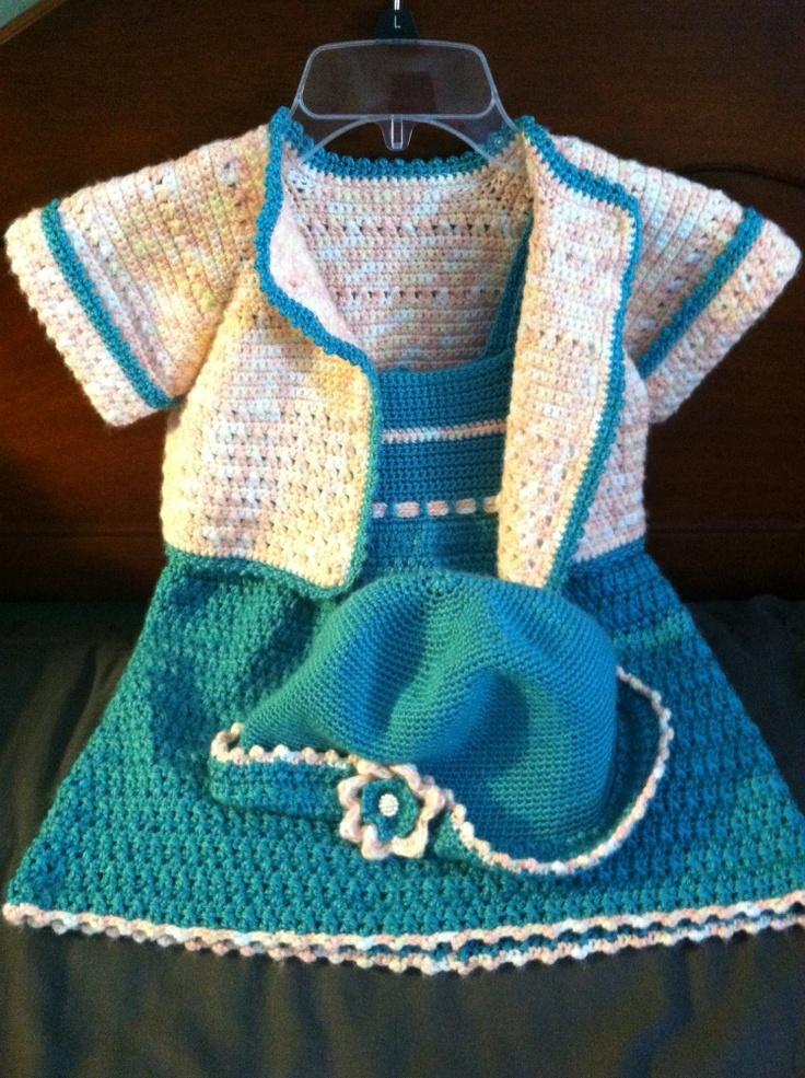 Too cute crochet!