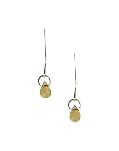 Taolei JEWELRY - Earrings su YOOX.COM v4hPWnsJM