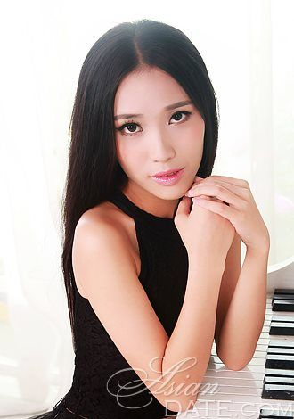 Asian Dating With More 27