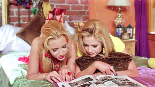 Romy and Michelle's high school reunion. The 20 Best Movies About Being Single