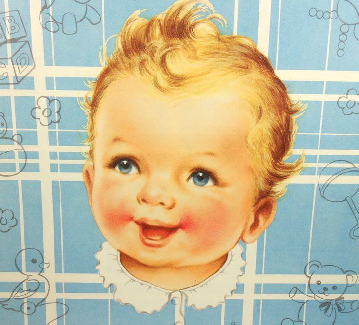 vintage baby toys -sweet