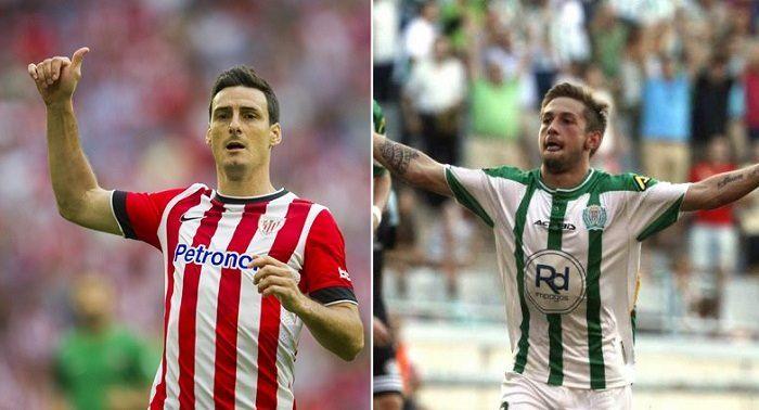 Athletic Bilbao vs Cordoba, un partido emocionante en esta liga española: http://www.futbolenvivo.co/athletic-bilbao-vs-cordoba/