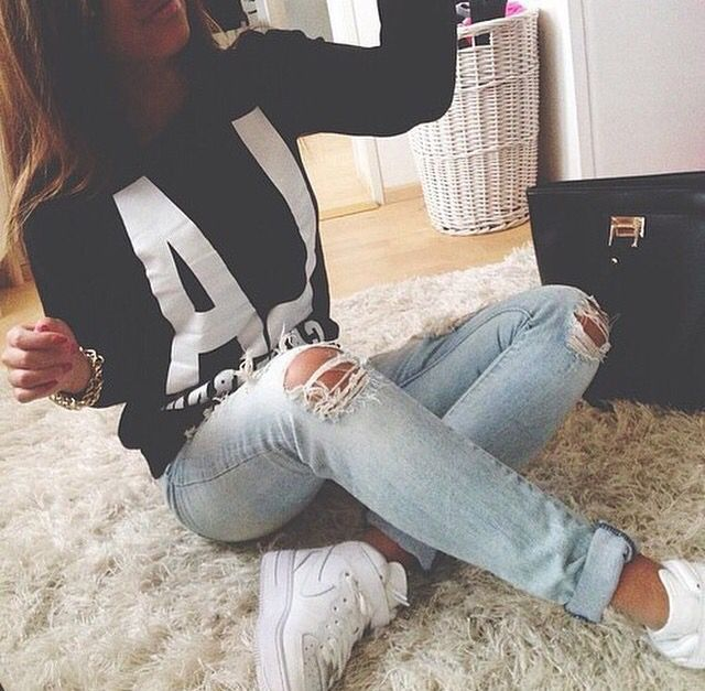 nike air force 1 outfit tumblr