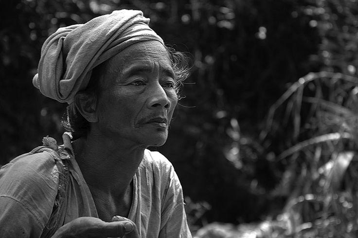 orang baduy by Izhar hadi on 500px