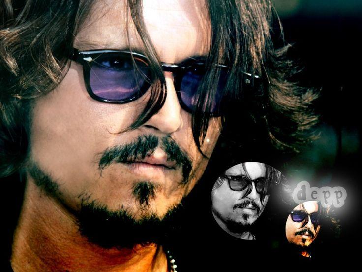 Johnny Depp, Johnny Depp