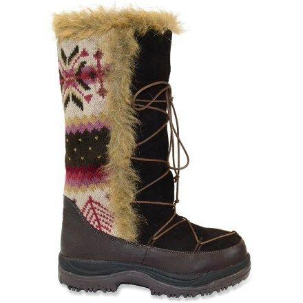 MUK LUKS Sesu Tall Boots - Women's - 2011 Closeout