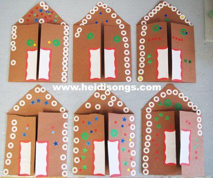 53 best images about gingerbread man ideas on pinterest for Gingerbread crafts for kindergarten