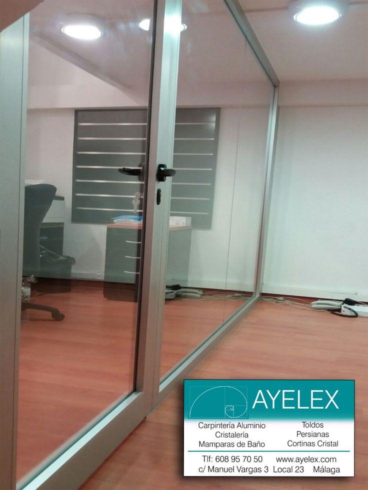 17 images about ayelex carpinter a aluminio y pvc toldos for Persianas para banos