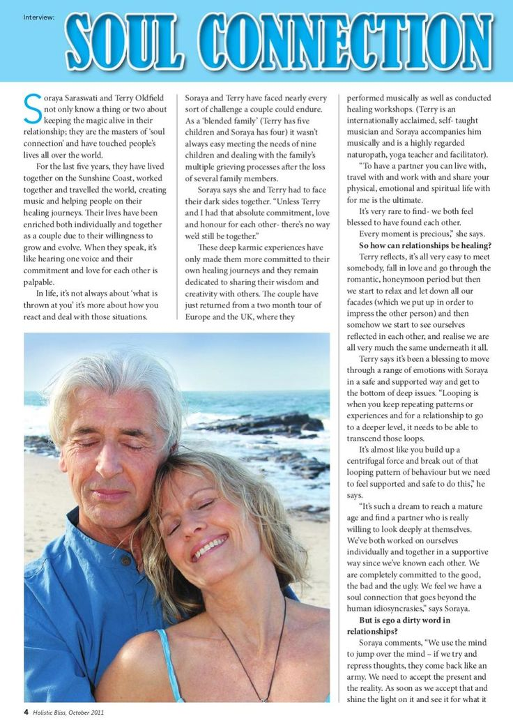 #ClippedOnIssuu from Holistic bliss October Edition