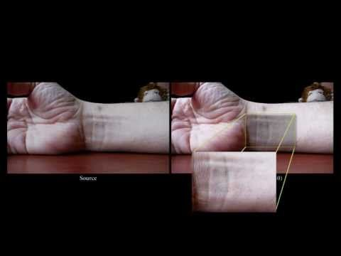 ▶ Eulerian Video Magnification - YouTube