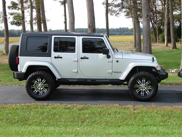 four door jeep wrangler - Google Search