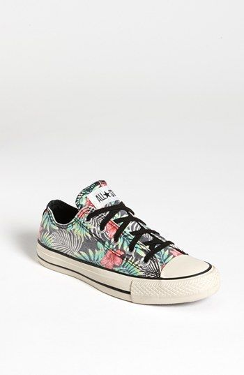 Converse Chuck Taylor® All Star® 'Florida Keys' Sneaker (Women) available at #Nordstrom
