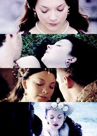 Анна Болейн | Queen Anne Boleyn