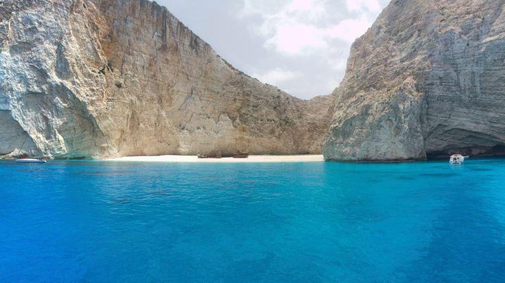 Zakinthos - Kreikka - Aurinkomatkat