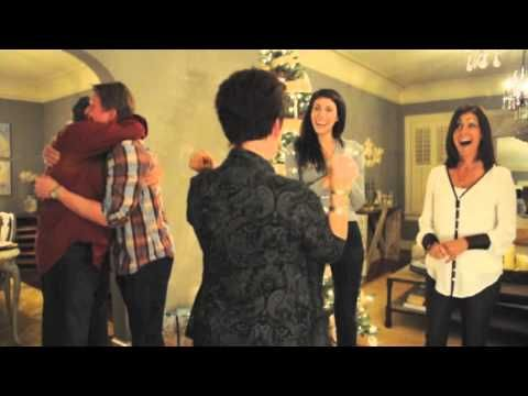 Creative Pregnancy Announcement to Our Parents - YouTube