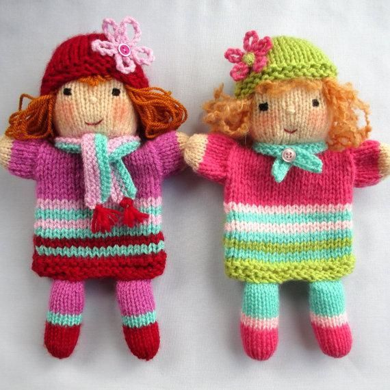 17 Best images about Crochet puppets on Pinterest Hand puppets, Crochet din...